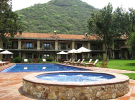 Hotel near Chimaltenango: Filadelfia Coffee Resort