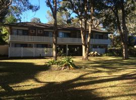 Port Stephens Motel Nelson Bay Australia