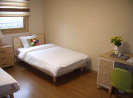 Guesthouse Gloria Incheon Incheon South Korea