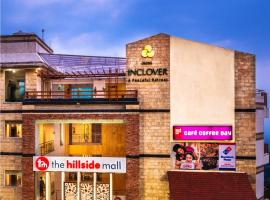 Hotel Inclover-A Peaceful Retreat Dharamshala India
