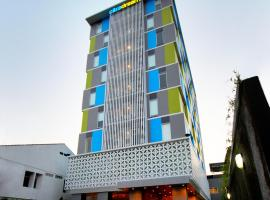Hotel photo: Hotel Citradream Semarang