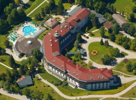 Hotel Photo: Hotel Vitarium Superior - Terme Krka