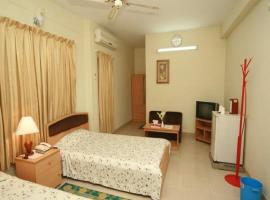 Hotel photo: Red Chillies Restaurant and Guest house