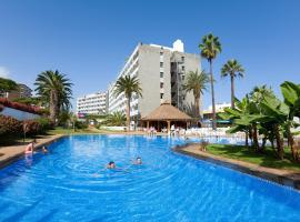 Hotel Interpalace by Blue Sea Puerto de la Cruz Spain