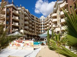 Hotel Golden Ina - Rumba Beach Sunny Beach Bulgaria