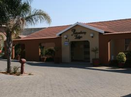 A picture of the hotel: Pietersburg Lodge