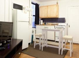 One Bedroom Apartment - East 3rd Street New York USA