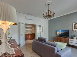 Apartments Florence - Bartolommeo Florence Italy