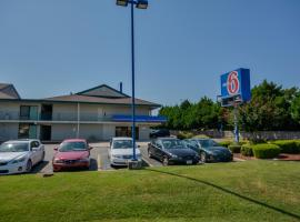 Motel 6 Huntsville - Madison Madison USA