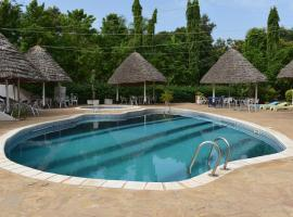 A picture of the hotel: Morogoro Hotel
