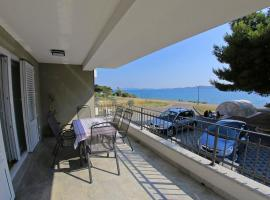 Lila Apartments 2 Zadar Croatia