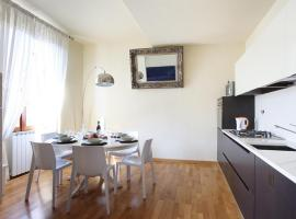 Apartments Florence - Della Bella Terrace Florence Italy