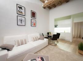 Hotel Photo: Apartments Florence - Federighi