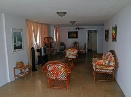 Hotel photo: Apartamento Cartagena El Laguito