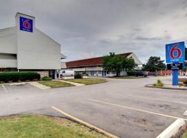 Hotel Photo: Motel 6 Cedar Rapids
