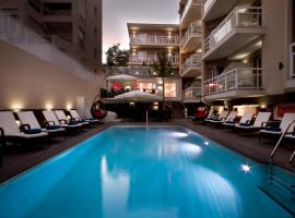 El Tiburon Boutique Hotel - Adults Only,