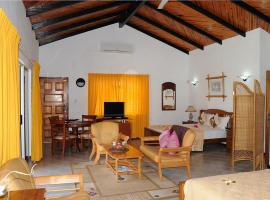 Hotel photo: Villa Caballero
