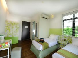 Hotel Photo: Citin Langkawi by Compass Hospitality
