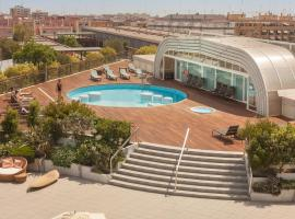 Hotel Photo: Sercotel Sorolla Palace