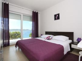 Hotel Photo: Apartments Dado Trogir