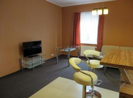 Hotel Photo: City Apartments Protos