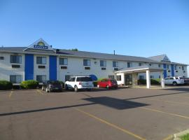 Hotel Photo: Econo Lodge Oacoma