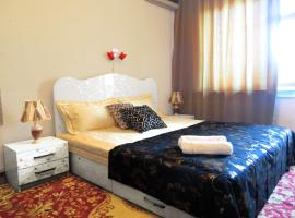 Hotel photo: Bishkek City Apartments
