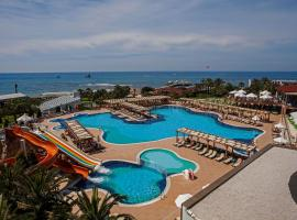 Arcanus Side Resort Side Turkey