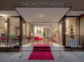 Ascot Boutique Hotel Johannesburg South Africa