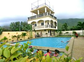 Pundaquit Luxury Resort San Antonio Philippines