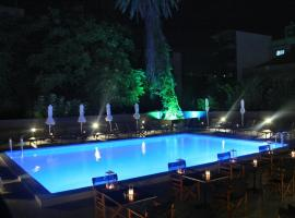 Amphitryon Boutique Hotel Rhodes Greece