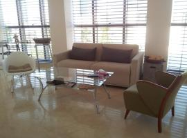 Hotel Photo: One Bedroom Apartment on Mazeh