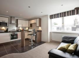 City and Sea Serviced Apartments - Central Aberdeen  United Kingdom