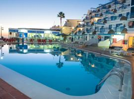 Hotel Photo: Aquasol Apartments