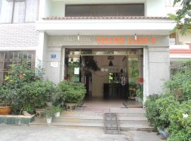Hotel Photo: Thanh Loan 3 Hotel