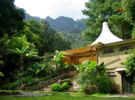 Hotel photo: Reserva Natural Atitlan