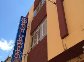 Hotel near Puno: Hostal Florida