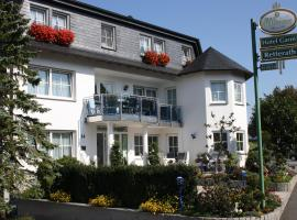 Hotel Photo: Hotel Garni Retterath