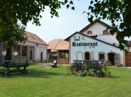 Hotel Photo: Schwabenhaus