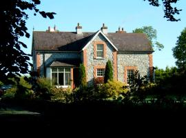 The Rectory B&B Cloghan Ireland