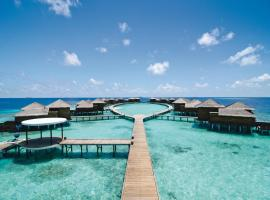 Dhevanafushi Maldives Luxury Resort Managed By AccorHotels Gaafu Alifu Atoll Maldive