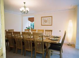 Achnagonalin Lodge Grantown on Spey United Kingdom