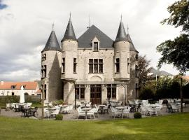 Hotel photo: Thermae Boetfort Hotel