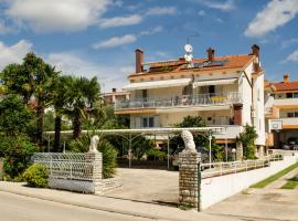 Hotel Photo: Guest House Adria