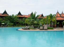 Sokhalay Angkor Residence and Spa Siem Reap Cambodia