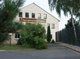 Sportpension Dresden