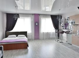 Five Stars Apartments Pskov Russia