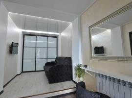 City Center Flat Nizhny Novgorod Русия