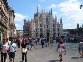 A picture of the hotel: Flat in Duomo
