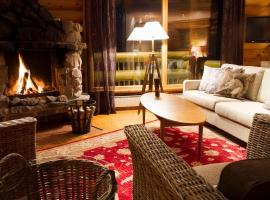 Hotel photo: Chalet Hotel Rovaniemi Apartments & Suites